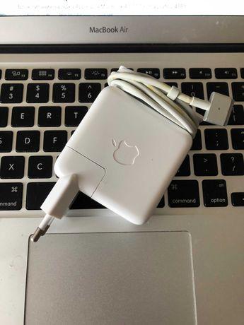 Блок питания зарядка Apple для MacBook Air 11 13 (magsafe 2 45Вт)