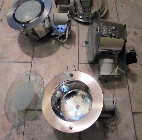 projetores/ material eletrico