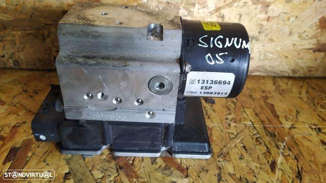 ABS OPEL SIGNU36694 M / VECTRA C 13136694 13663913