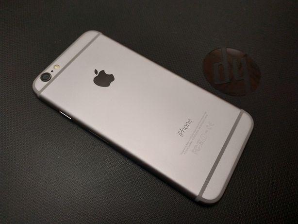 Продам Iphone 6 _16gb_Neverlock! ( Не крученный!)