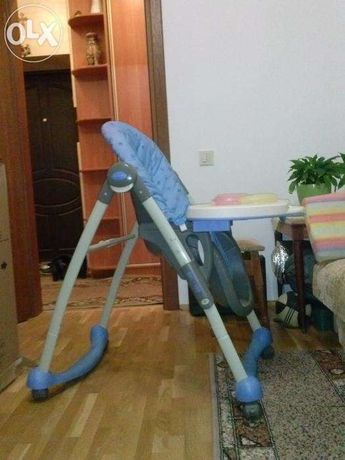 крісло дитяче GOODBABY