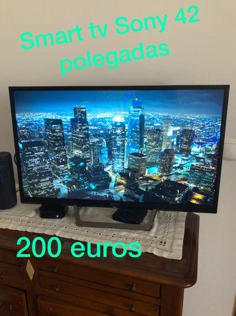 Tv sony com 42 polegadas