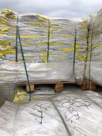 Worki Big Bag Uzywane wysokość 145cm na Kiszonkę CCM z Wkładem
