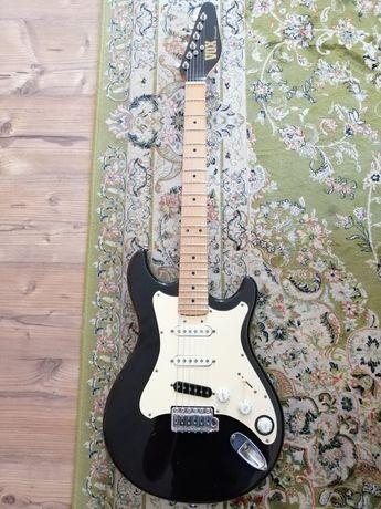Gitara Vox standard 25 Japan, stratocaster