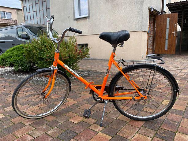 Rower składak rk 2000 duomatic