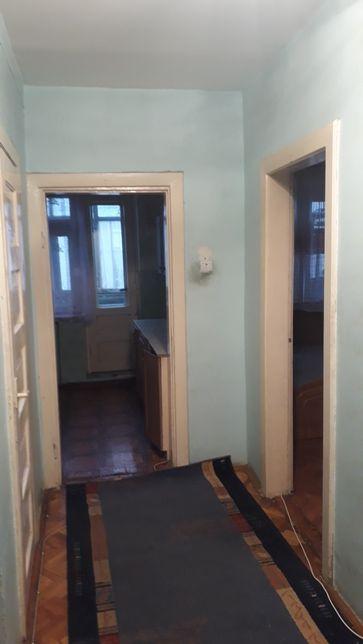 3-ох кімнатна квартира
