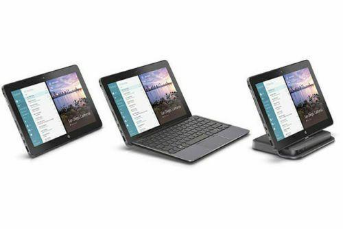 """DELL 5175 планшет+ноутбук 10.8"""" i5 4-8G.256 +11бонусов Гарантия 3/12м"""