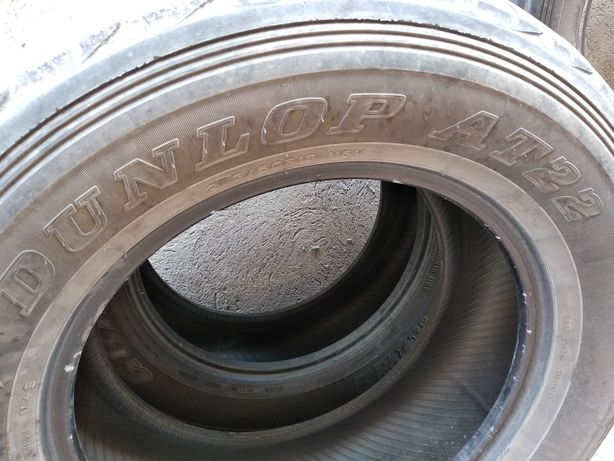 Продам Dunlop AT22 285/60/R18