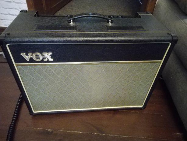 Vox AC15 CC1,CelestionClassicLead80! Nie peavey fender marshall w