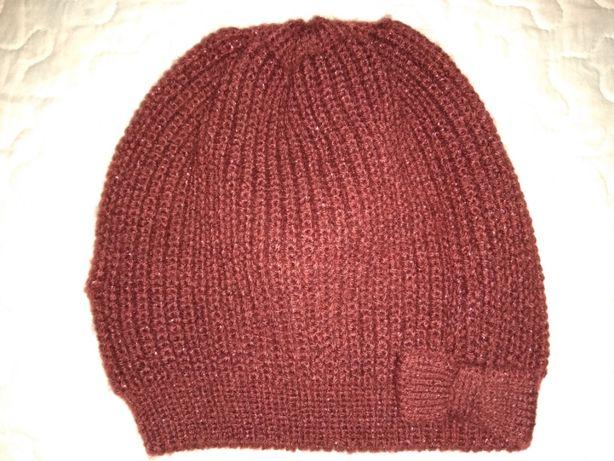 Демисезонная шапка для девочки H&M