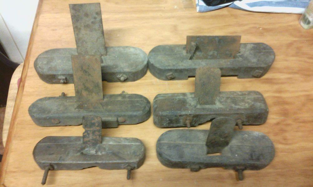 Peças para fabrico de mobiliário Guarda - imagem 1