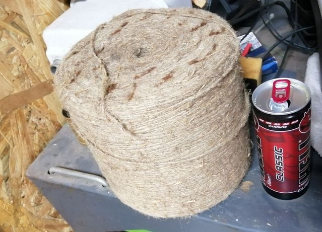 Нить бичевка ( шпагат)