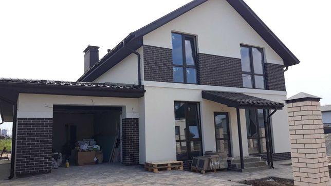 без комиссии Гатное новый дом 190кв коттеджный городок