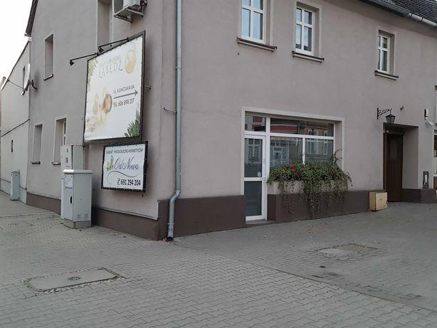Do wynajęcia lokal usługowy w centrum Zbąszynia