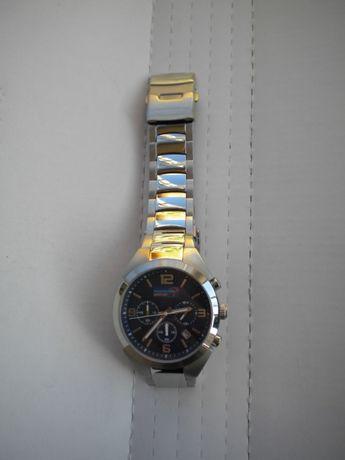 Годинник хронограф часы кварцовий Breil TW1328B
