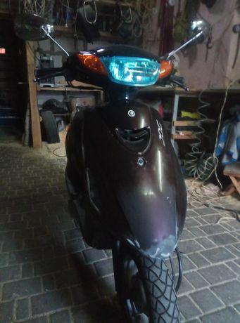 Продам Yamaha Jog SA 36 i