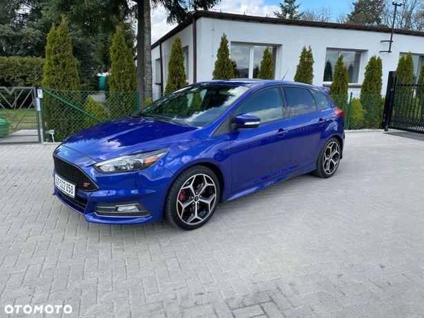 Ford Focus ST * 2.0 Turbo*251KM* FULL Opcja * Super Stan* Zarejestrowany w Polsce