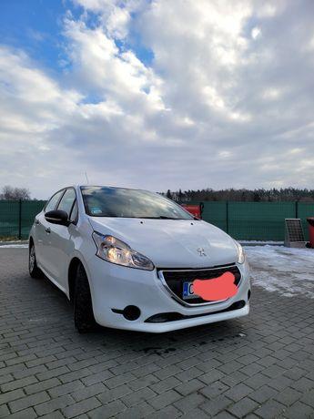 Sprzedam Peugeot 208