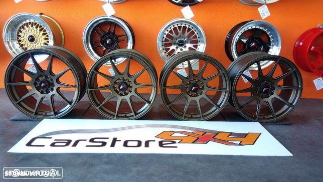 Jantes Japan Racing JR11 17x8.25 5x100/114