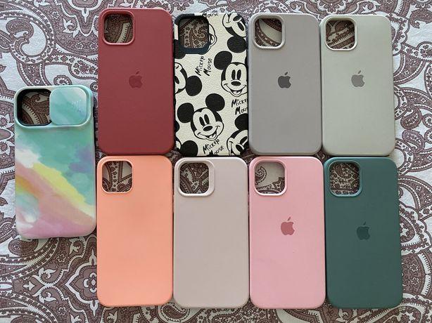 Capas Iphone 12/12 pro
