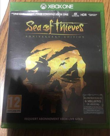 Sea of thieves płyta