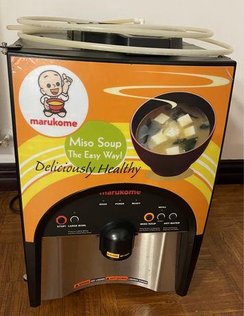 Maszyna do zup miso