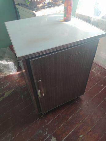 Холодильник Житомир У-70 без двигателя