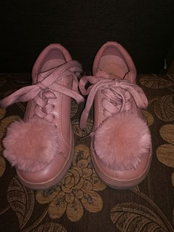 Buty Mohito dla dziewczynki