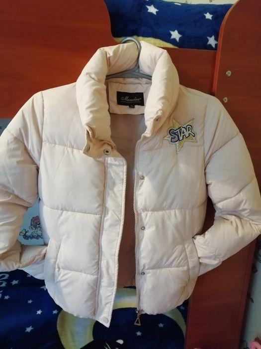 Куртка осенняя, очень теплая Белгород-Днестровский - изображение 1