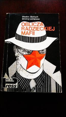 Oblicza radzieckiej mafii. Wadim Biełych
