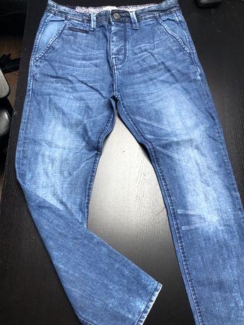 Spodnie Pull&Bear rozmiar 38