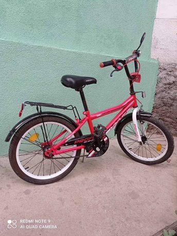 Продам велосипед дитячій в гарному стані