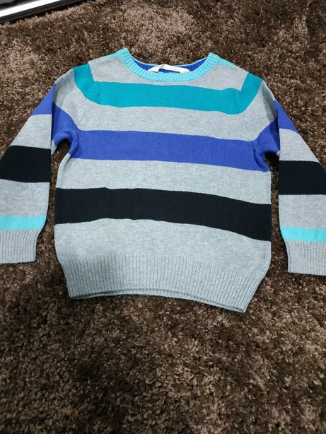 Реглан свитер кофта h&m 92 2года