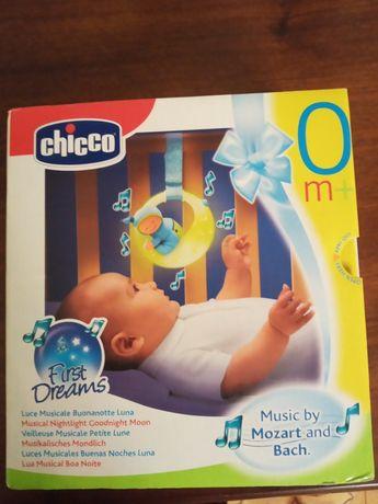 Ночник детский chicco