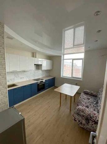 Продам 1-комнатную квартиру с ремонтом в ЖК «Балковский»