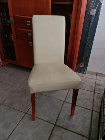 Krzesło do jadalni, pokoju