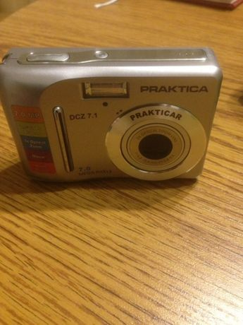 Apart fotograficzny Praktica