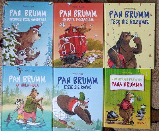 Pan Brum