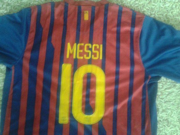 Koszulka Messi Barca