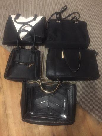 Продам жіночі сумки, взуття і мягкі іграшки