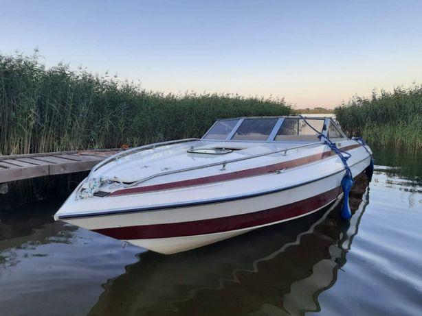łódź motorowa Spirit 2000