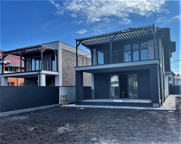 Продажа нового дома в Броварах, без комиссии