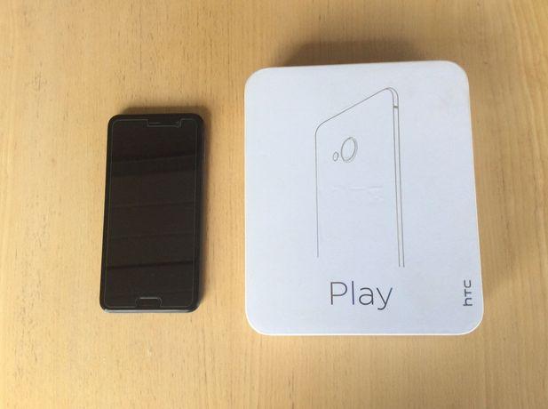 Sprzedam HTC U Play w kolorze Brilliant Black