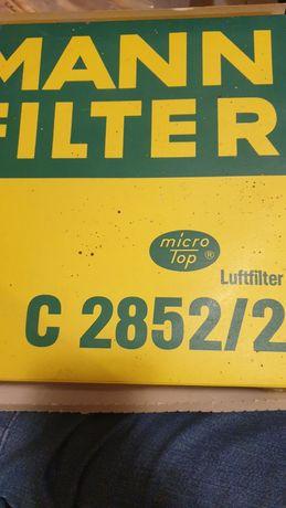 Filtry mann c 2852/2
