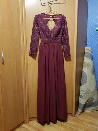 Вечернее, выпускное, нарядное платье
