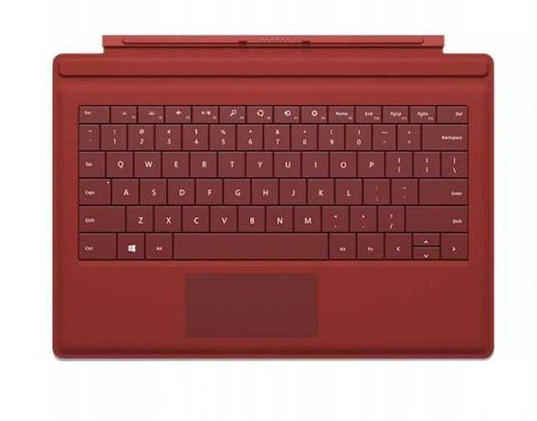 Klawiatura Microsoft Type Cover do SURFACE 3