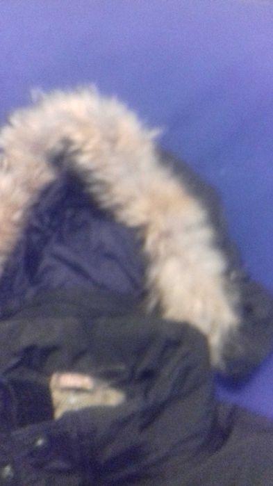 Куртка зим пухова Львов - изображение 1