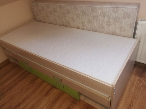 Łóżko dla dziecka Lorento +2 materace