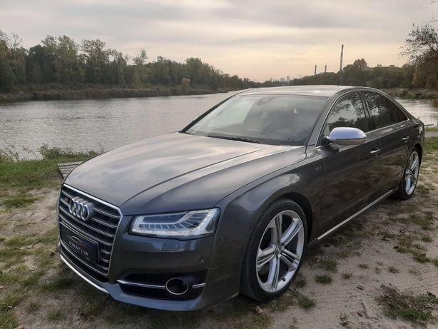 Audi S8 wynajem !!!