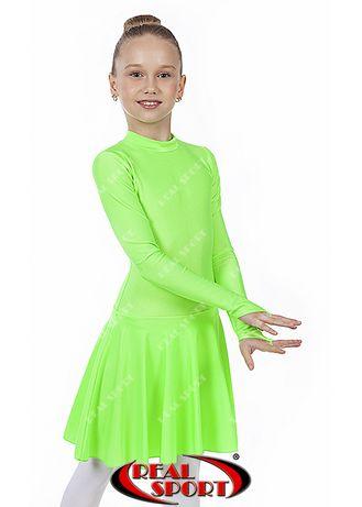 Платье для танцев, бейсик RS 849